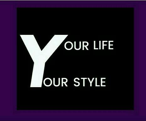 Your Life, Your Style/ekhie/blog