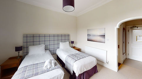 St-Mellons-Country-Club-Room-205-Bedroom
