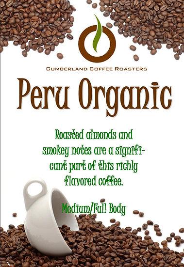Peru Organic