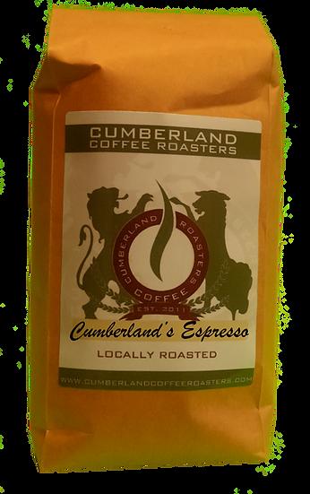 Cumberland's Espresso - WBH Fundraiser