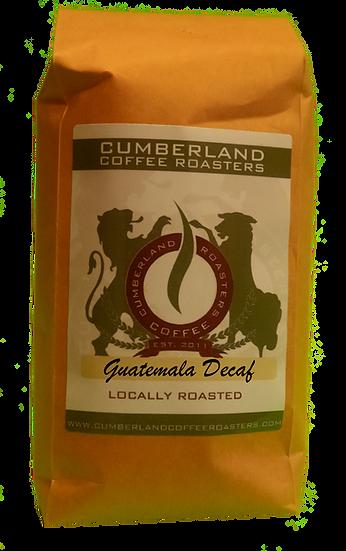 Decaf Guatemala