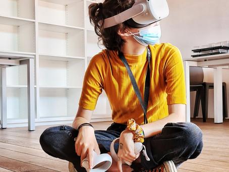 Rivesaltes VR : retour sur le hackathon