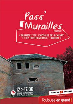 Exposition Pass'murailles