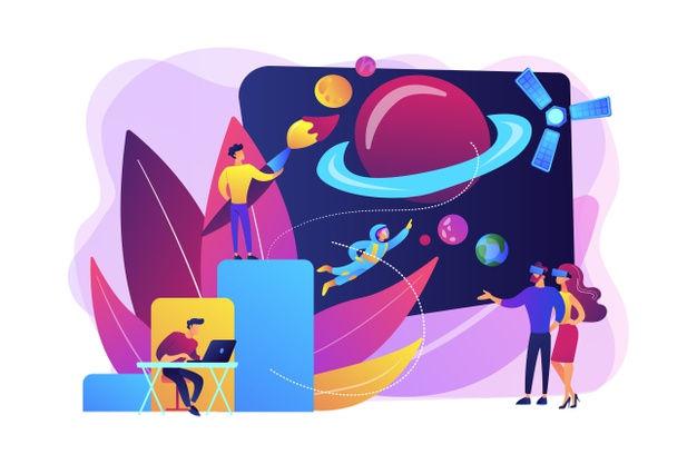 vr-space-exploration-illustration_335657