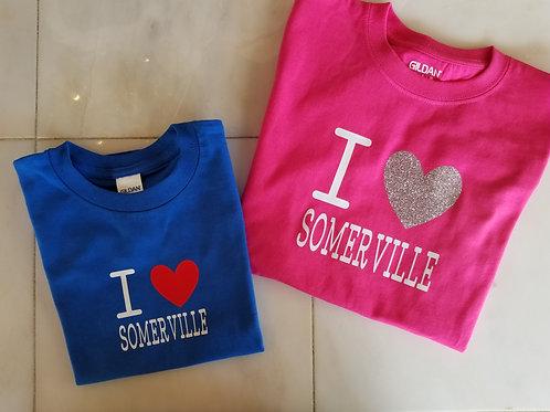 I love Somerville