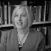 Dr. Amanda Kvalsvig