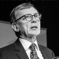 Prof. Gabriel Scally