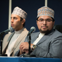 Shaykh Dr Hussain Mohiuddin Qadri