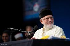 Keynote Speaker: Shaykh-ul-Islam Dr Muhammad Tahir ul Qadri.