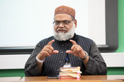 Mufti Sohail Ahmed Siddiqui [MCM]