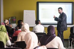 British Values workshop