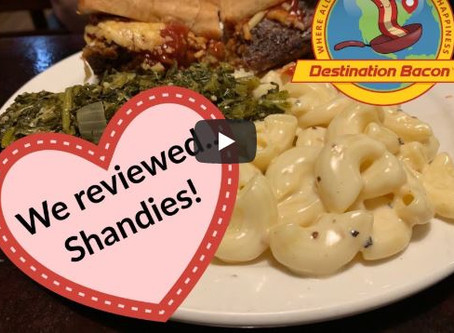 Shandies in Paducah, KY