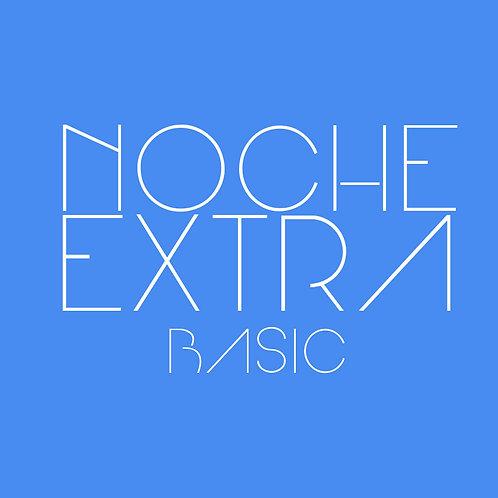 NOCHE EXTRA BASIC
