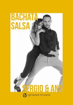 SERGIO & ANA
