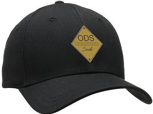 Gorra ODS Basic Negra