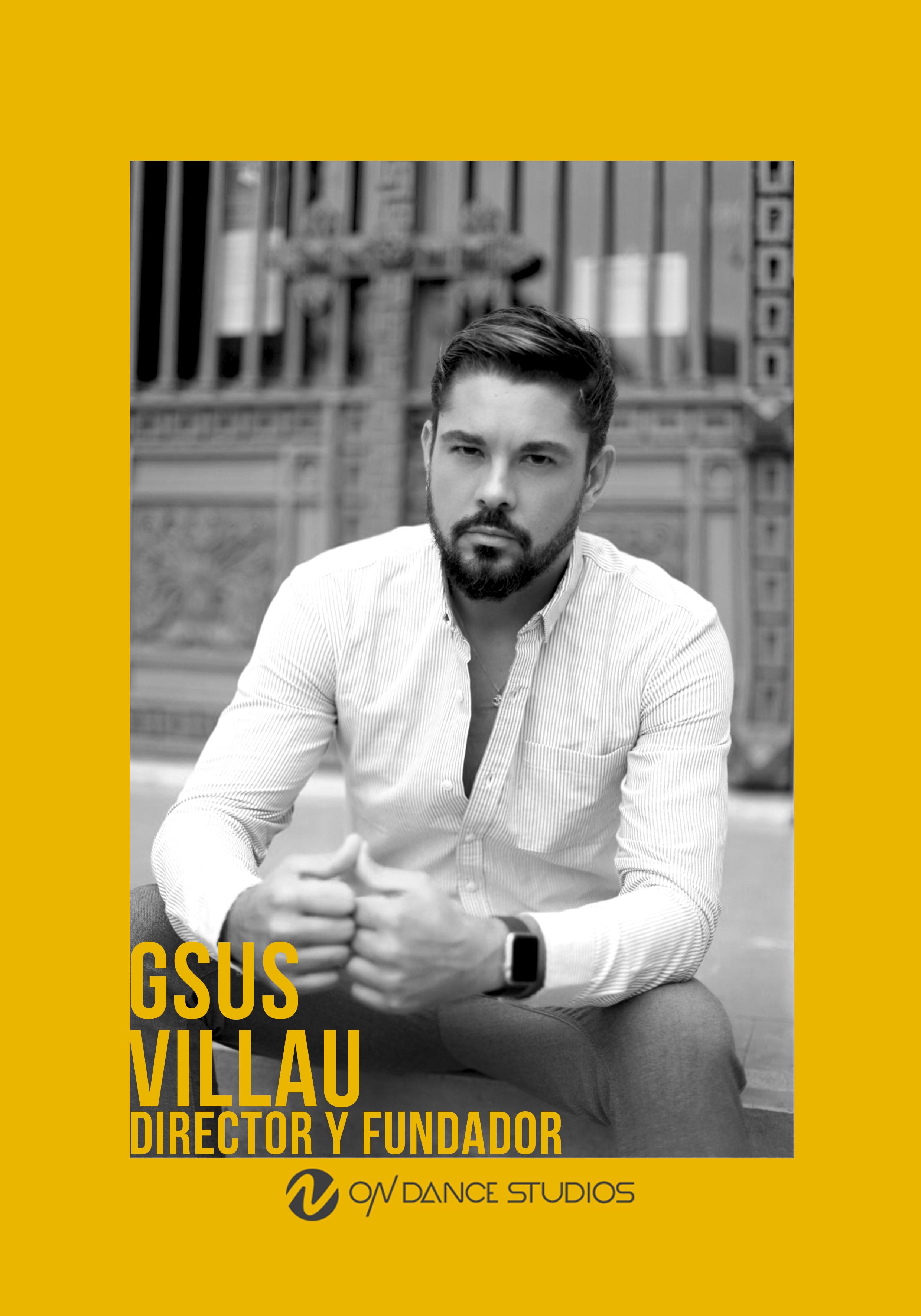 Gsus Villau