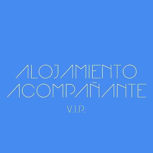 ACOMPAÑANTE V.I.P.