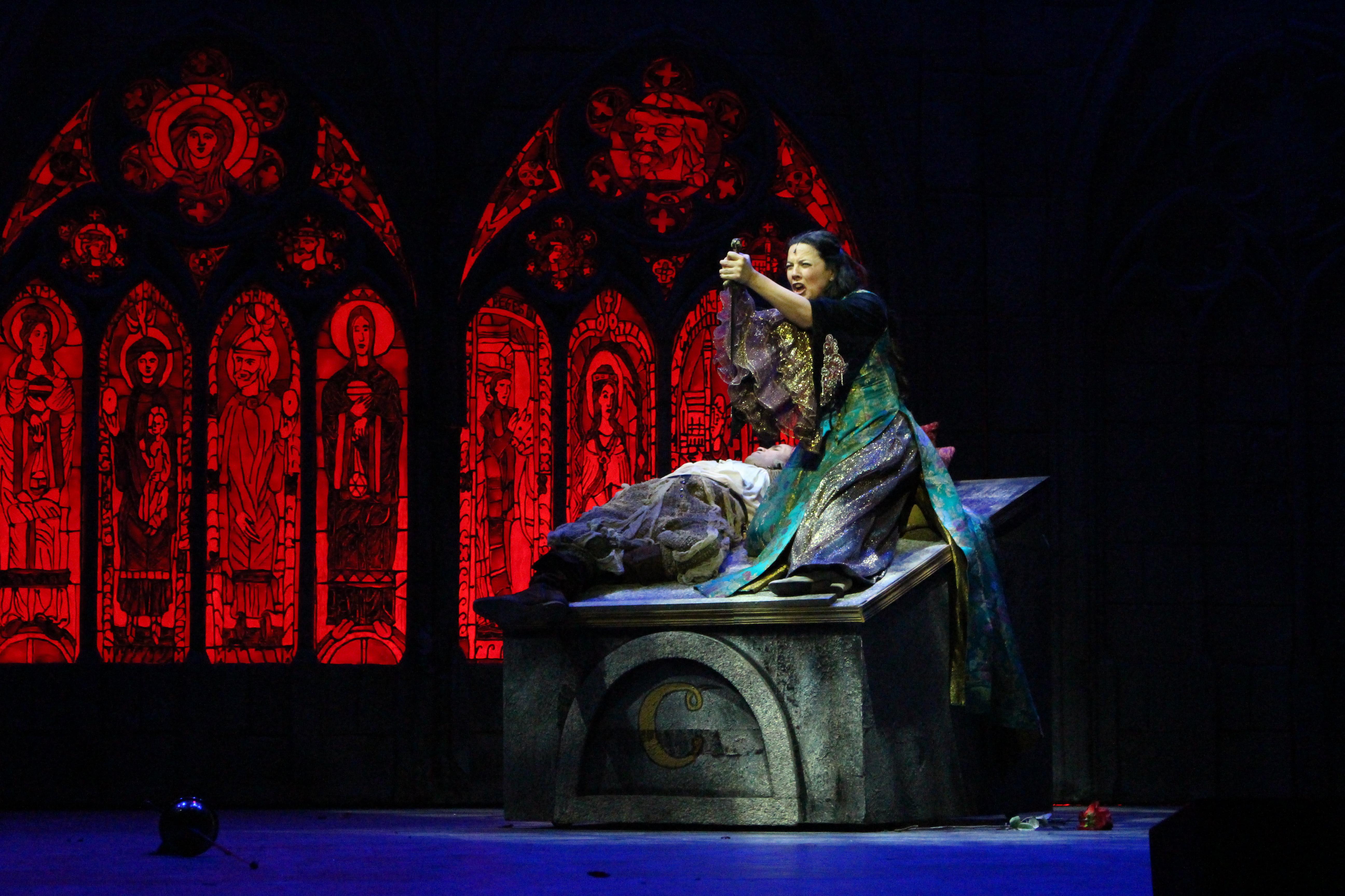 Muerte de Julieta