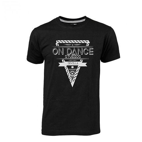 Camiseta Negra Basic