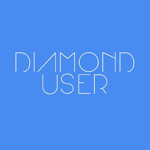 SUPLEMENTO DIAMOND USER