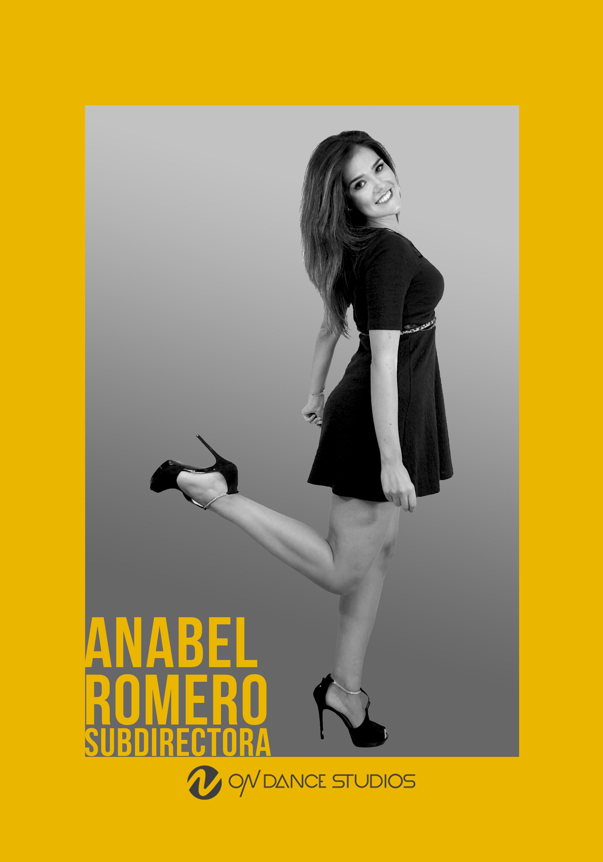 Anabel Romero