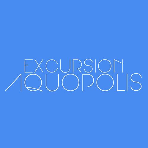 Excursión Aquópolis