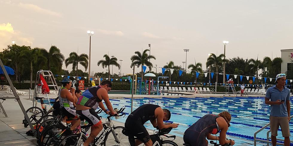 Mock Triathlon (Beginners-Sprint Distance)