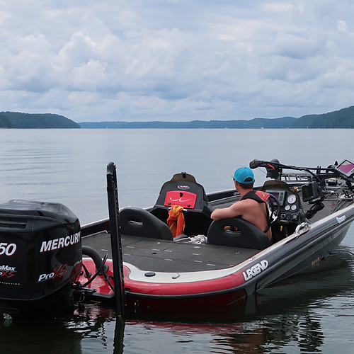 Pickwick Lake - College Nationals & FLW ALL-American