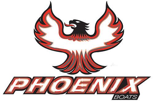 Trick Step Phoenix Boats