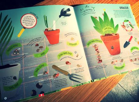Brilliant Bug Book