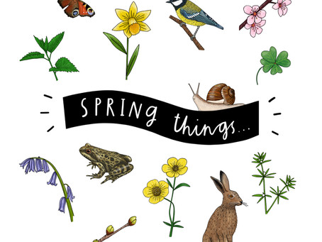 7 WAY TO CELEBRATE THE SPRING EQUINOX (OSTARA) FOR KIDS