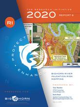 Bighorn River Inundation Risk Mapping