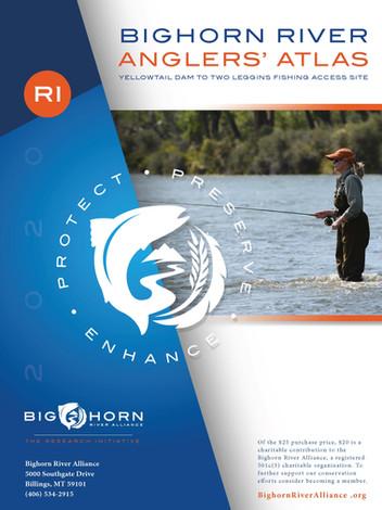 Bighorn River Anglers' Atlas
