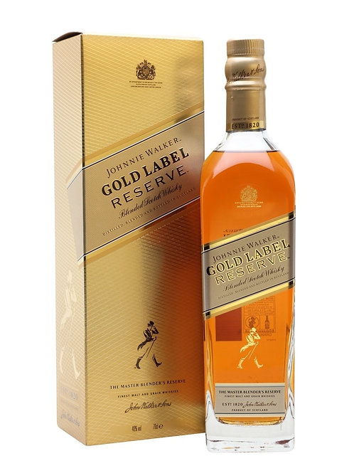 Johnnie Walker Gold 750ml