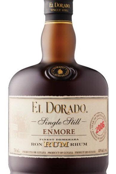 El Dorado Enmore 750ml