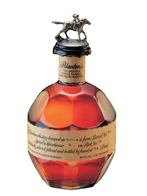 Blantons Bourbon Sarasota Liquor Store Near Me