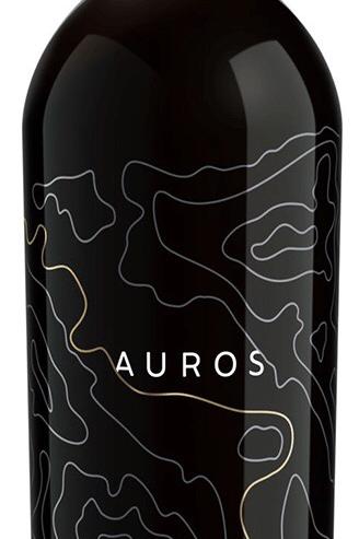Auros Cabernet Sauvignon