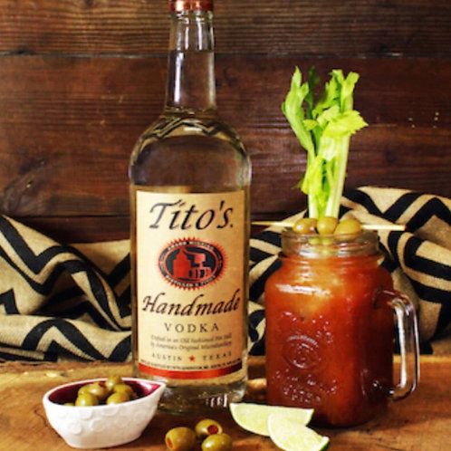 Titos Vodka Sarasota Liquor Store Delivery