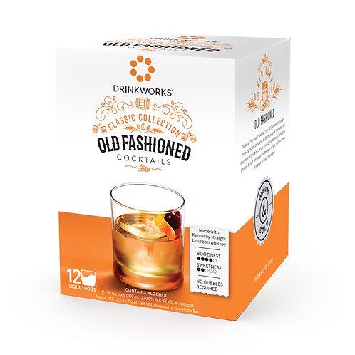 Drinkworks Old Fashioned 12pk