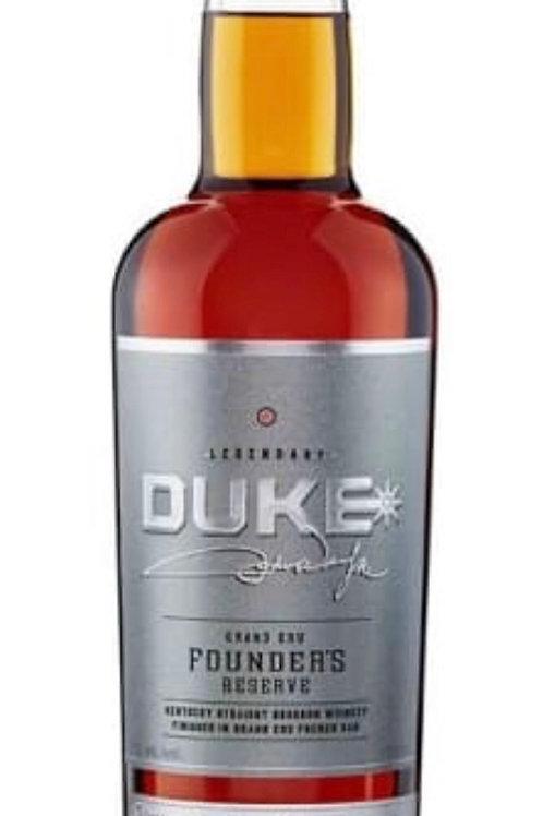 Duke Founders Reserve 750ml