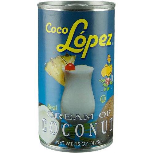 Coco Lopez 15 oz