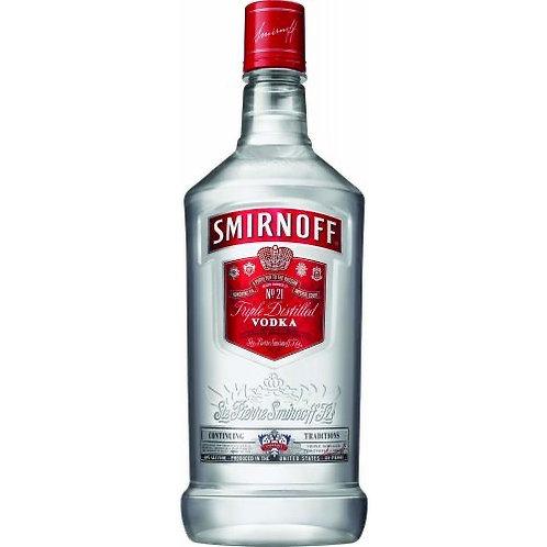 Smirnoff Vodka 1.75