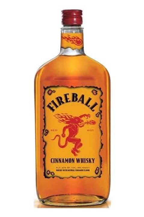Fireball 100ml