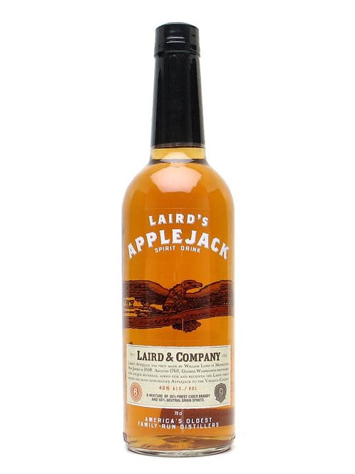 Lairds Applejack 750ml