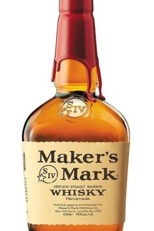 Maker's Mark 750ml