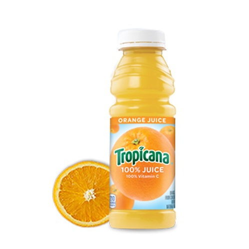 Tropican Orange Juice 32 oz