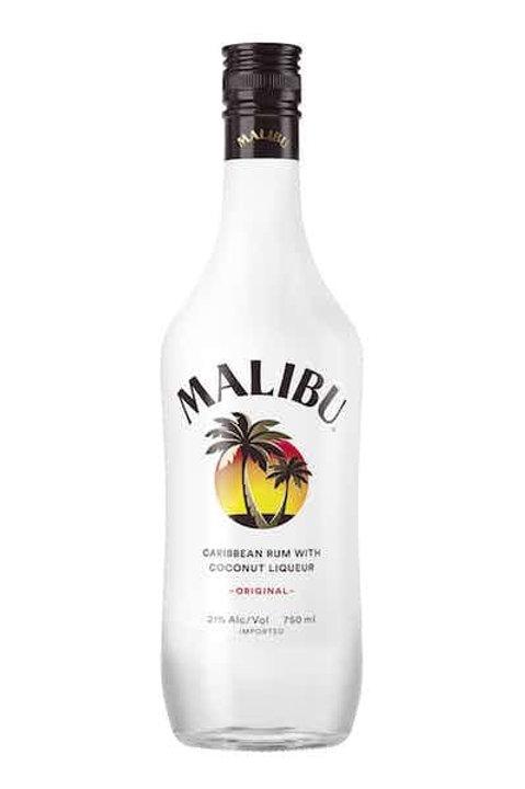 Malibu Coconut 1.75L