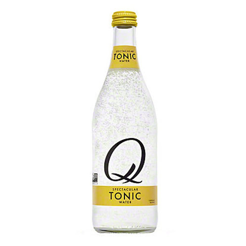 Q Tonic 500ml Bottle