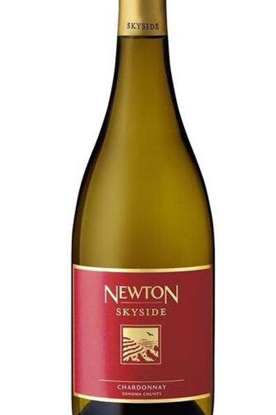Skyside Chardonnay by Newton