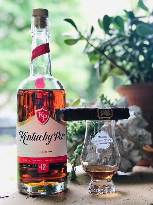 Kentucky Par 12 Yr Bourbon 750ml